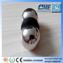 Gute Magnete 2 Neodym-Magnete Seltene Erden-Kugeln verfügbar