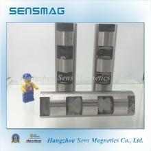 Индивидуальный многоцелевой магнит AlNiCo для промышленного использования