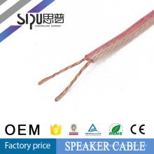 SIPU фабрика Цена RVH кабель/акустический кабель/звук кабель хорошая цена RVH кабель/акустический кабель кабель/звук