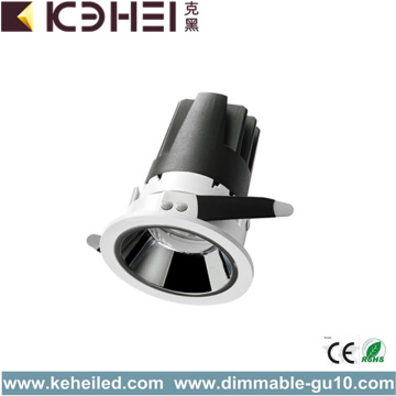 12W mit 75mm Cutting COB Scheinwerfer Downlight