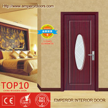 MDF Door Wood Door Interior Door