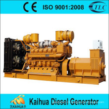 Hot sale 625kva open type china manufacturer jichai diesel generator sets approved by CE