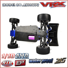 1/10th scale 4WD electric buggy with upgrade metal parts,