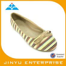 China lady shoes 2014