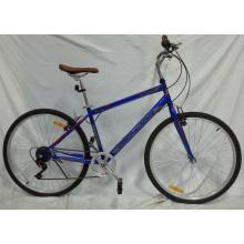 Bici híbrida de la moda de la bici de la ciudad de múltiples velocidades (FP-MTB-ST050)