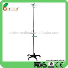 2015 new multifunction IV stand pole or infusion support IV pole