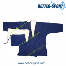 Uniforme d'arts martiaux, uniformes de judo