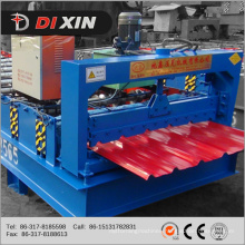 Automatic Roofing Sheet Manufacturing Machine