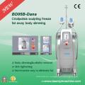 Coolshape Cryolipolysis Freeze grasa máquina adelgazante de la célula con 2 manijas Bd05b