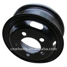 Roda de aço tubeless 9R17.5