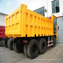 Camion Benne Shacman 6 * 4 30 Ton