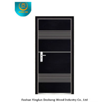 Fasion Armoured Security Door (black color)