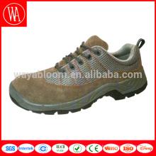 SRC EN20345 S3 chaussures de sécurité solides de haute qualité