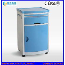 China Cabina de cama de hospital ABS barata