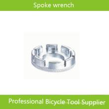 Ferramenta de raio da bicicleta para Spoke Adjutable