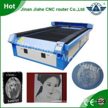 CO2 nonmetal cutting thin metal cutting 150w CNC laser cutting machine