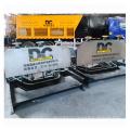 Highway Maintenance Micro-surface Wheel Rut Repair Vehicle