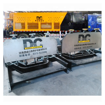 Highway Maintenance Micro-Surface-Rutsch-Reparaturfahrzeug