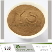 Naphthalene Sulfonate Condensate Chemical Admixture Formaldehído (FDN-B)