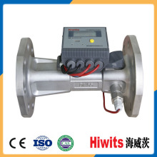 Dn50-Dn200 Mechanical/Ultrasonic Flow Meter Heat Meter