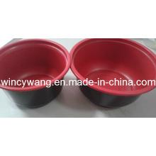 Красный обед пластина (только для модели HL-156)