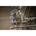 Fábrica automática de Fostream sobre el agua potable envasadora con 220V