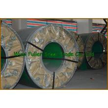 Las materias primas de la bobina de acero de Stainles laminadas en frío 316L