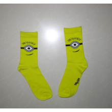 Wholesale Good Quality Children Cotton Socks Mixed Boy Cotton Socks with black and red color