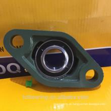Rolos de aço cromado ODQ Rolamento de travesseiro UCFL326