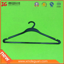 Wholesale Customized Garment Plastic Cloth Hanger