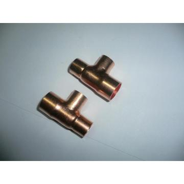 Copper Elbow / Coupling/ Tee/ Reducer Fittings