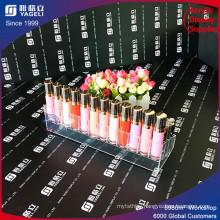 Elegant Design Transparent Acrylic Lipstick Holder