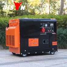 Tragbare Generator Diesel 3kva mit Preis, 3kw Kipor Diesel-Generator zum Verkauf, Honda kleinen Silent Diesel-Generator-Set