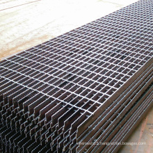 Black Steel Grating, Untreated Steel Grating, Metal Steel Grating
