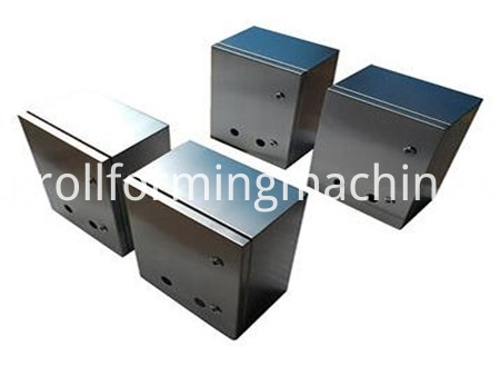 Cabinet Box Machine