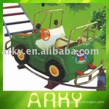Commercial Electric Toy Train