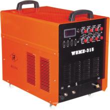 Máquina de soldadura de TIG do inversor do certificado de Ce (WSME-250/315)