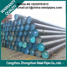 ASTM LSAW STEEL PIPE INSPECTION BY THIRD PARTY FOR SELL
