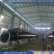 Revestimento de sucção de aço para a draga de sucção de sucção (USC-3-010)