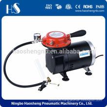AS09W mini inflation air compressor pump
