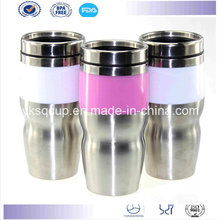 Best Thermos 16oz Stainless Steel Coffee Travel Tumbler