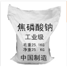 Industrial Grade Sodium Pyrophosphate for Sale Made in China