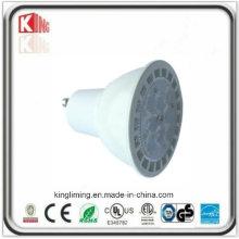Lámpara LED ETL Dimmable GU10 LED Lámpara