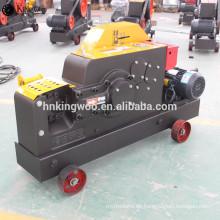 Dauerhafte Qualität Bandsäge Stahl Bar Schneidemaschine Rebar Cutter