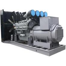 Генераторная установка 9-2250 кВА с CE с двигателем Perkin