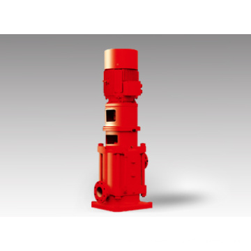 Vertical Multistage Centrifugal Pump Hydraulic Pump