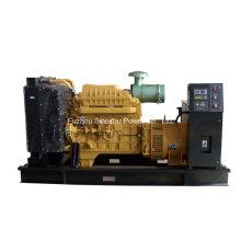 Gerador diesel Shangchai 200kw G128zld2