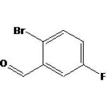 2-Bromo-5-Fluorobenzaldehyde CAS No. 94569-84-3