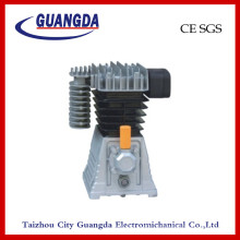 CE SGS 4HP Головка воздушного компрессора (H-2070)