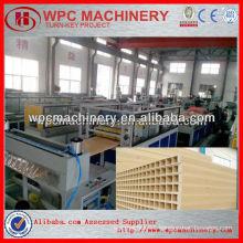Hollow Door Panel WPC Production Line
